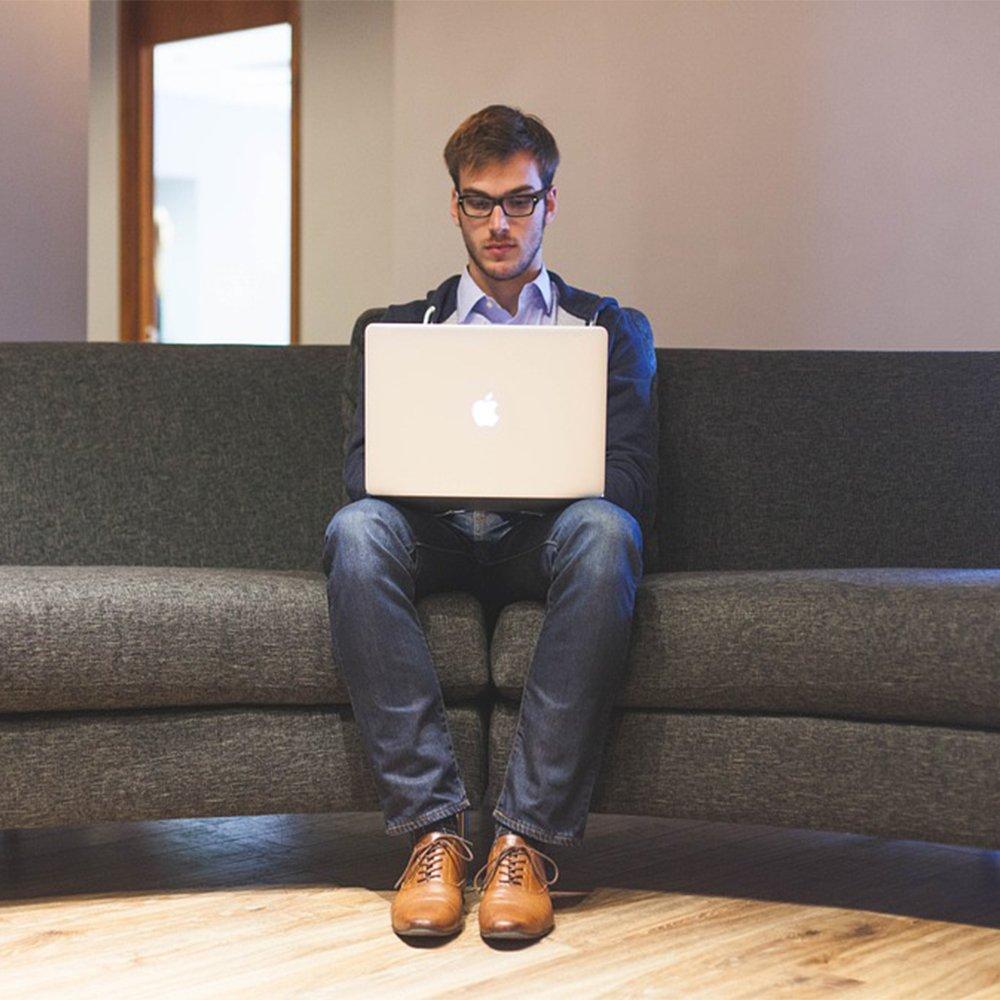 den richtigen Beruf finden, Jobwechsel, Karriere