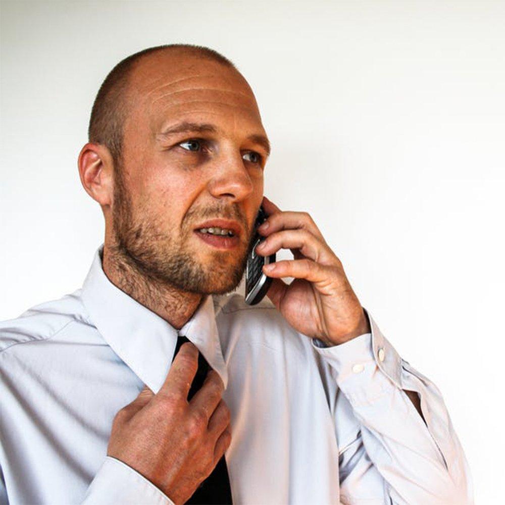 Stresscoaching, Work-Life Balance